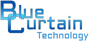 BlueCurtain Technology